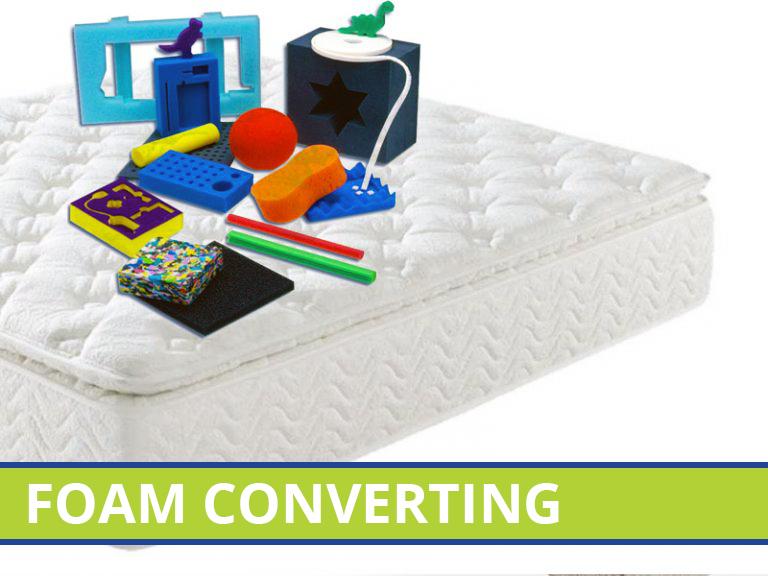 Absolute Foam [BCI Group]   Click >> Foam Converting